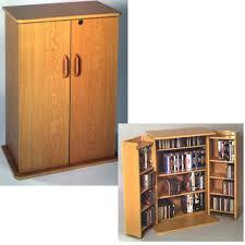 leslie dame media storage cabinet leslie dame cd dvd storage cabinet