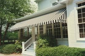 Awning Valance Awning Styles