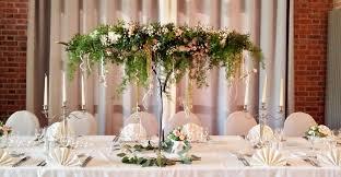 decoration florale mariage décoration florale mariage nature