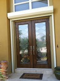 Window Inserts For Exterior Doors Custom Decorative Door Glass Inserts Radiance Circle Design
