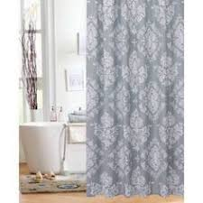 robotz shower curtain by interdesign home decor for geeks