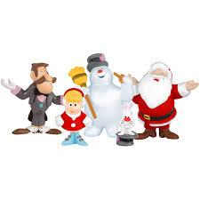lionel u0027s frosty snowman figure pack walmart
