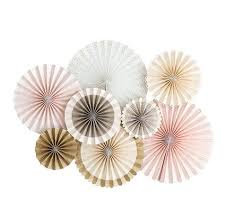 party fans party fans at the bakers party shop pinwheel fans party paper