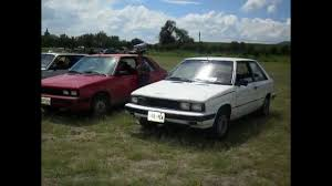 renault alliance 1987 club renault alliance encore aniv 1 youtube