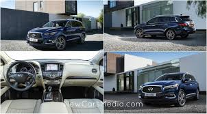 daytime running lights infiniti qx60 infiniti qx60 2017 review photos specifications