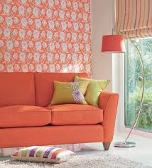 popular interior design colors reflecting latest trends in fashion