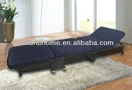 Folding Single Bed Home Hotel Easy Folding Single Bed With Mattress Item No Kt 2108