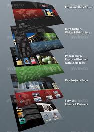 professional brochure design templates best brochure design templates design3edge