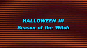 fan film watch the trailer for halloween iii family ties grimm