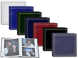 photo album for 8x10 pictures pioneer ps 5781 photo album