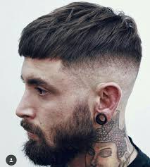 best 25 men hairstyle thick hair ideas on pinterest