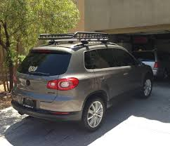 Audi Q5 Kayak Rack - vwvortex com tiguan roof rack crossbars