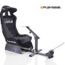 Racing Simulator Chair Playseat Project Cars Racing Simulator Gaming Ocuk