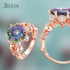 Jeulia Wedding Rings by 78 Best Skull Rings Images On Pinterest Skull Rings Skull