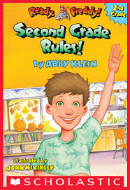 second grade ready freddy 2nd grade 1 ebook by abby