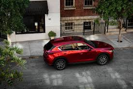 new mazda all new mazda cx 5 unveiled in los angeles