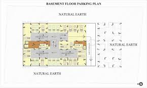 basement parking plan download basement parking plan m