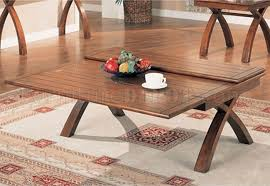 coffee table extendable top elegant extendable coffee table rise extending coffee table walnut