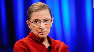 Bader Moden Ruth Bader Ginsburg We U0027re Not Mindful Enough Of U0027what Makes