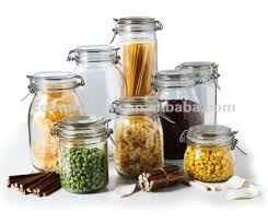 glass kitchen storage canisters glass baby food jars source quality glass baby food jars from