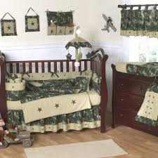 baby u0026 kids bedroom decor ideas using inspiring camo bed sets