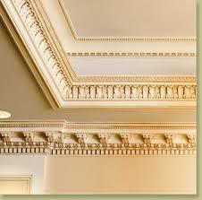 Crown Molding Decorative Crown Moldings Moulding Ideas Lancrest - Decorative wall molding designs