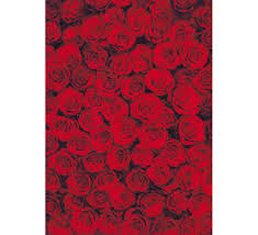wrapping paper roses wrapping paper pen to paper