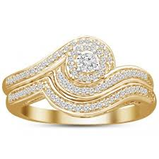 bridal gold ring lease to own wedding rings with financing no credit check online