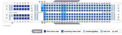 757 seat map delta airlines aircraft seatmaps airline seating maps and layouts