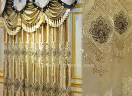 Victorian Curtains Victorian Curtains And Drapes For Living Room Talstern