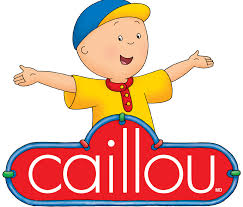 caillou party supplies caillou party theme inspired themes 4u