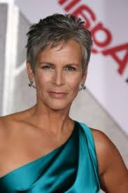short hair styles for women over 60