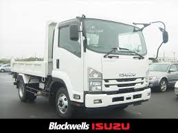 used vehicles blackwells isuzu commercial u0026 freight isuzu