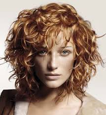 perm hair style for fine layered hair big curl perm perms have come a long way since the 80s these