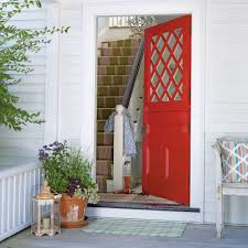 Door House by Ideas For Creating An Inviting Entryway Coastal Living