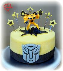 bumblebee cakes loving creations for you transformers bumblebee chiffon cake