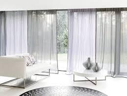 tende per soggiorno moderno gallery of tende per interni moderne tende tende moderne da