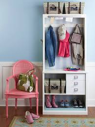 entryway bookcase fix it friday update your entryway with a bookcase lake life realty