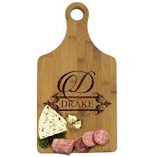 personalized cheese cutting board personalized cutting board wedding gift custom cheese board