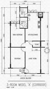 hougang avenue 8 hdb details srx property