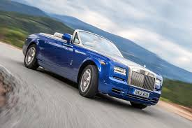 roll royce coupe rolls royce phantom ends production this year replacement due in