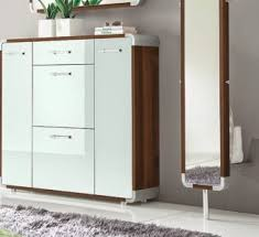 White Shoe Cabinet With Doors by White 2 Door Shoe Storage Cabinet Shoe Racks Shoe Storage Design