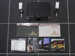lexus navigation warranty 2004 lexus sc 430 for sale in bonita springs fl stock 061059 16