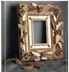 patterns any where cardboard picture frame creative paper