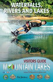 Silver Lake State Parkmaps U0026 Area Guide Shoreline Visitors Guide by Mountain Lakes Visitors Guide By Edwards Publications Issuu