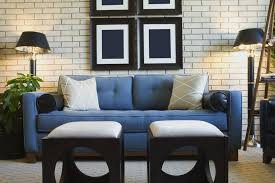 Blue Sofa Living Room Design by Living Room Beauty Small Living Room Decorating Ideas Interior