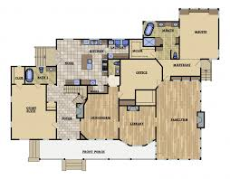 prairie style floor plans prairie style bungalow renovation residential projects by kvh