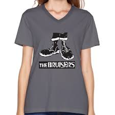 online shop short sleeve the bruisers lady u0027s t shirts 2015 fitness