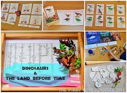 dinosaur land pinay homeschooler