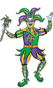jester mardi gras mardi gras decorations party city